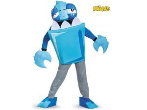 Mixels Frosticon Slumbo Deluxe Costume for Kids