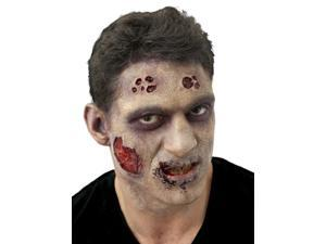 Zombie Makeup Character Kit