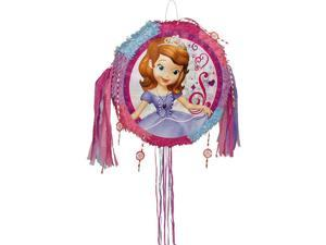 Sofia the First Pinata (Each) - Party Supplies
