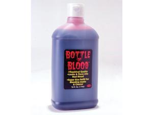 Blood Pint in a Bottle