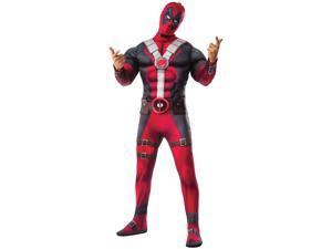 Deadpool Deluxe Adult Costume