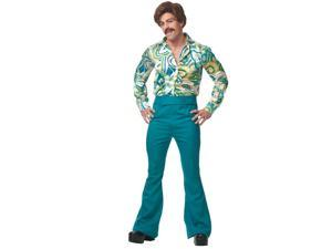 Adult 70s Dude Costume