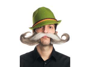 Mr. Oktoberfest Moustache