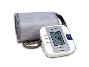 Auto BP Monitor w/ Large Cuff