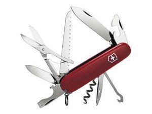 Huntsman multi tool Red