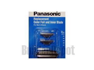 Panasonic replacement Stainless Steel Outer Foil/Inner Blade Combination WES9839P for ES: 4025, 4026, 4815