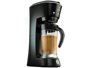 MR. COFFEE BVMC-FM1 Black Cafe Frappe Machine
