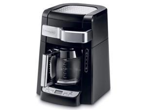 DeLonghi DCF2212T Black Coffee Maker