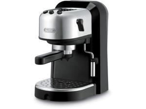 DeLonghi EC270 Pump Espresso Maker Silver/Black