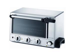 DeLonghi EOP2046 Silver Toaster Oven
