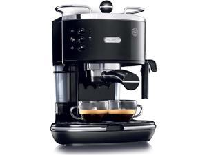 DeLonghi ECO310BK Pump Driven Espresso Maker Black