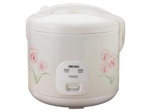 AROMA ARC-1266F White Rice Cooker