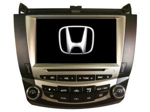 HONDA ACCORD 03-07 OEM REPLACEMENT IN DASH LCD TOUCH SCREEN GPS NAVIGATION MULTIMEDIA RADIO