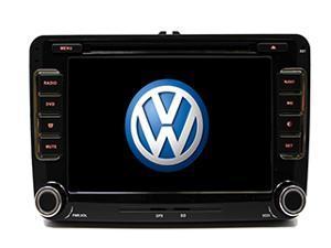 OttoNavi 2007-2009 Volkswagen Passat In-Dash Gps/Dvd/Bluetooth OE Fitment Navigation Unit Radio