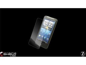 Invisibleshield for the HTC Inspire 4G (Front Coverage)