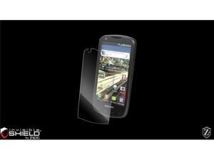 Zagg InvisibleSHIELD Screen Protector for Samsung i510 Droid Charge - Clear