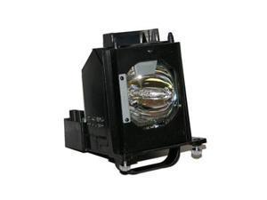 Mitsubishi 915B403001 Replacement Lamp w/Housing 6,000 Hour Life & 1 Year Warranty