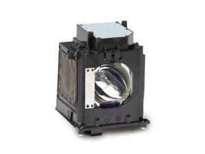 915P049010 - COMPATIBLE REPLACEMENT LAMP WITH HOUSING FOR Mitsubishi TVs - by PROLITEX