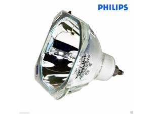 GENUINE PHILIPS E19.8 100/120W UHP BARE LAMP BULB FOR PANASONIC DLP TV TY-LA1001