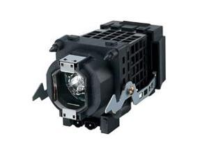 Sony XL-2400 equivalent generic oem projection TV replacement lamp with housing by Mimotron