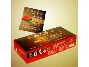Antrodia Pu-erh Tea Box-2.8oz (4 grams x 20 tea bags)