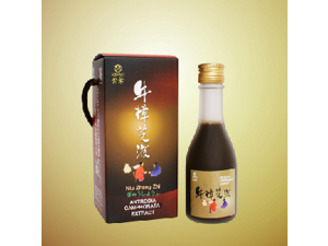 Antrodia Extract of Kinyo (180ML)