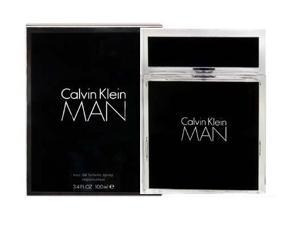 Calvin Klein Man 3.4 oz EDT Spray