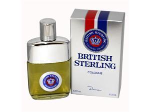 British Sterling by Dana 3.8 oz EDC Pour