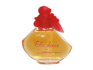 Folie Douce Eau De Toilette Spray 3.38 oz / 100 mL Tester With Cap