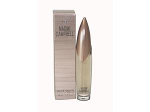 Naomi Campbell 1.0 oz EDT Spray