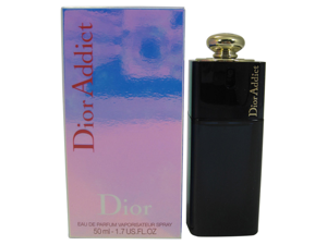 Dior Addict by Christian Dior 1.7 oz EDP Spray