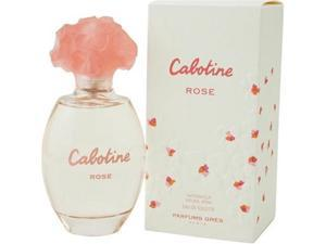Cabotine Rose - 3.4 oz EDT Spray