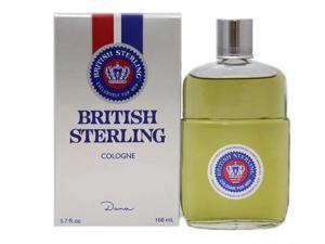 British Sterling by Dana 5.7 oz EDC Pour