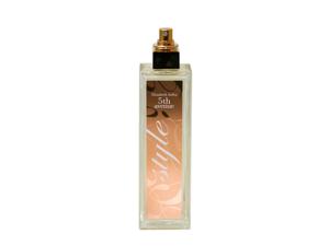 5th Avenue Style - 4.2 oz EDP Spray (Tester)