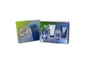 Curve Perfume - Gift Set for Women