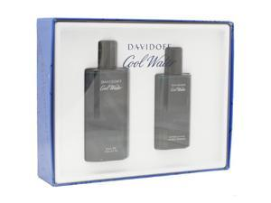 Cool Water Cologne- Gift Set for Men
