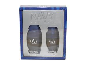 Navy Cologne- Gift Set for Men
