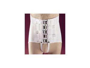 Male Scoliosis Hoke with Perineal Strap #PS, size 28