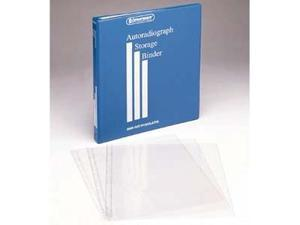 Protector,Replacement,Binder,Gel,10/Pkg, Qty of 2 Pkgs