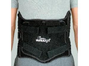 Back Support, Ultralign +  LSO Low Profile Tapered, L