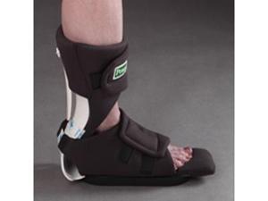 Posey Deluxe Podus Boot, Description: Deluxe Podus Boot only, Size: Medium/Large, Calf Cir.: 15'' to 18'', Foot Cir.: 9'' ...