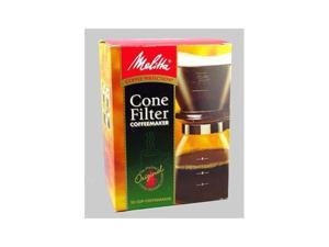 Melitta Coffeemaker 10Cup Bk 3001-4062