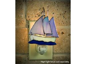 Switchables Stained Glass Nightlight Cover