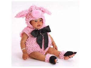 Baby Piggy Costume