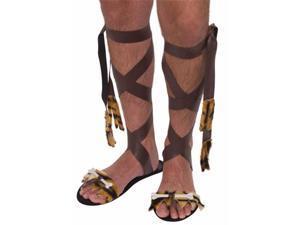 Caveman Shoes - Sandals Brown
