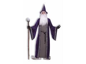 Mens Wizard Costume