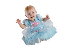 Kid's Cinderella Infant Halloween Costume 12-18