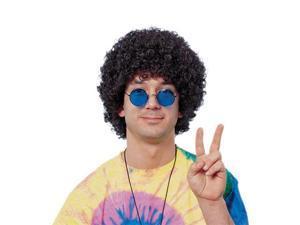 Hippy Wig - Brown