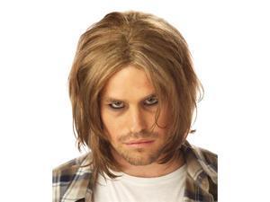 Kurt Cobain Wig