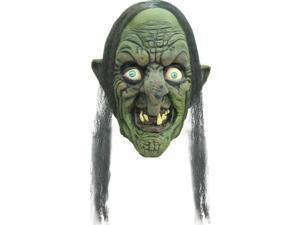 Psycho Witch Mask